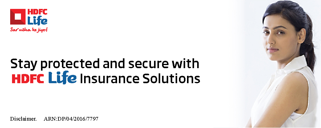 HDFC Life Insurance Solutions